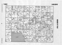 Map Image 023, Sherburne County 1988